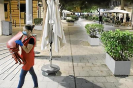 Should the curfew in Mallorca continue after the State of Alarm ends?
