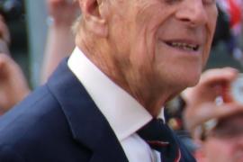 The Duke of Edinburgh, Prince Philip has died