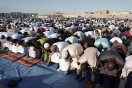 Muslims in Mallorca ask for a relaxed curfew during Ramadan