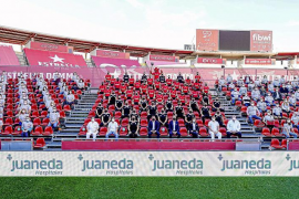 Mallorca host struggling Lugo tomorrow