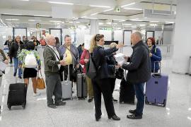 Imserso holidays for Spanish senior citizens in Mallorca