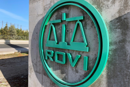 Spain's Rovi to make ingredients for Moderna's COVID-19 vaccine