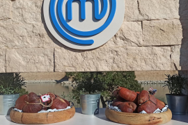 Don't forget to watch 'MasterChef' in Palma on Tuesday