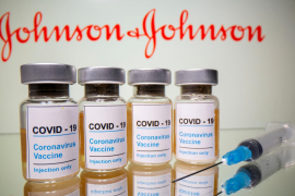 Spain to vaccinate 70-79 year olds with J&J's COVID-19 shot