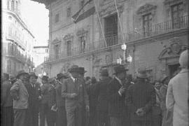 Ninety years ago: The Republic in Mallorca