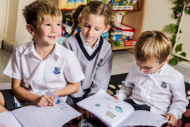 Early Years and Primary Virtual Open Day - A warm welcome to Baleares International College