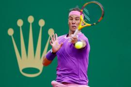 ATP Monte Carlo: Rafael Nadal downs Delbonis to follow Djokovic into R3
