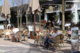 Hotel bookings spark optimistic about the season in Mallorca