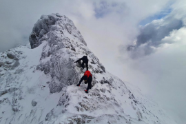 2021 Mountain Photography Competition Winners named in Mallorca