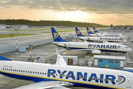 Ryanair to launch new Mallorca-Italy route