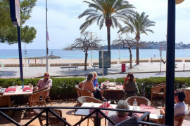 Where to eat out on Mallorca