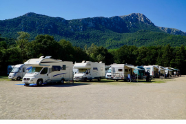 Spotlight North: A motorhomes park for Puerto Pollensa?