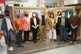 6 designers offered prime position at El Corte Inglés in Palma