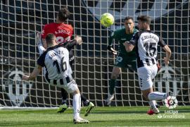 Mallorca slip up against lowly Castellón