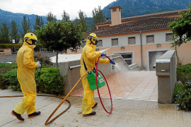 Four care homes fined for management lapses during the pandemic