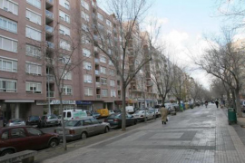 Relief for drivers in the Pere Garau neighbourhood of Palma