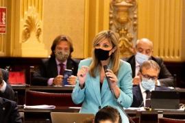 "Balearic president defends ""slow de-escalation"" of restrictions"