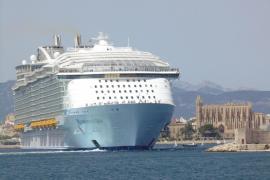 Cruise ships ahoy for Palma!