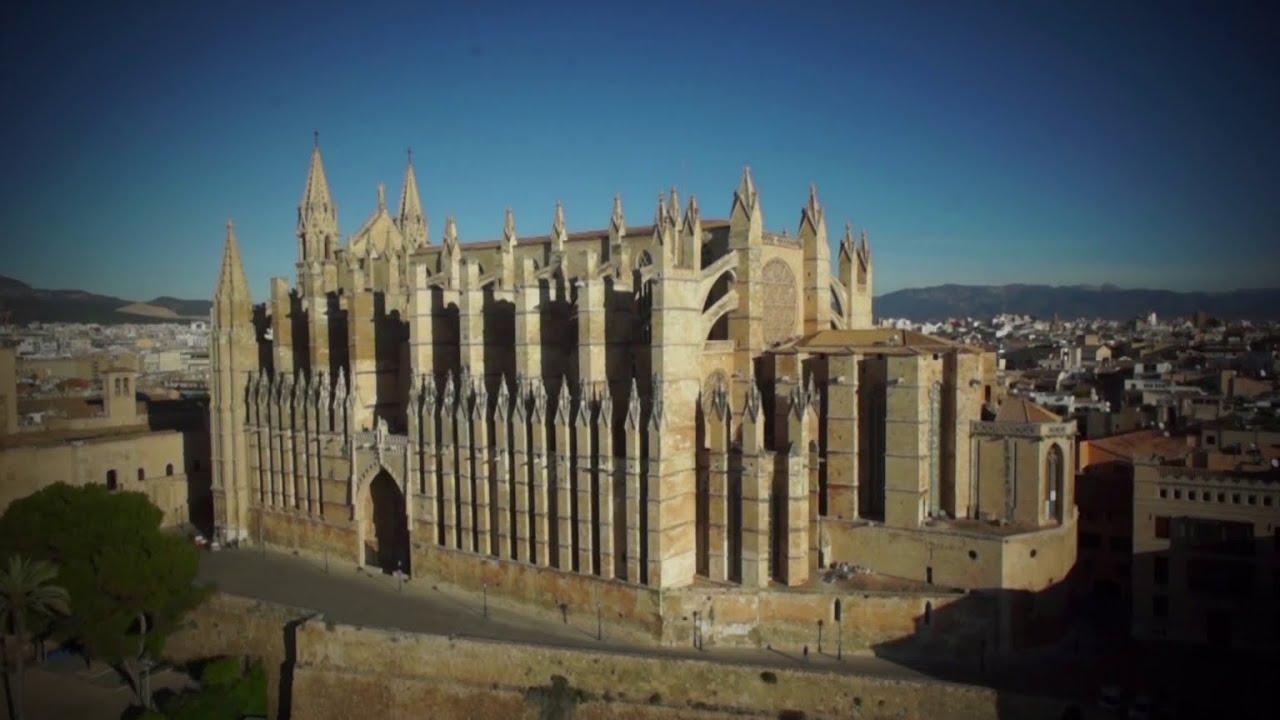 Go-ahead for Palma Cathedral illumination project