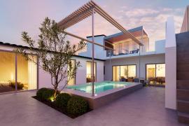 Scandinavian designer meets Besuto Homes in a Japandi bonanza