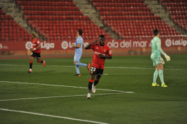 Monday night must win game for RCD Mallorca