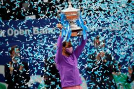 Nadal wins his twelfth Barcelona Open