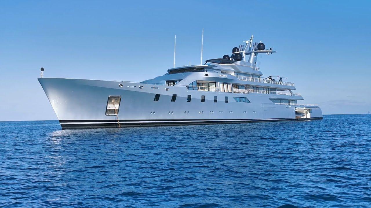 Superyachts returning to Palma