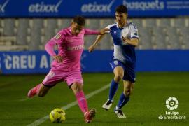 Mallorca stumble again against lowly opposition
