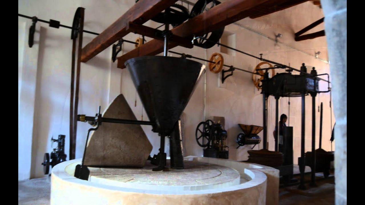 Galatzó mills restored and operational