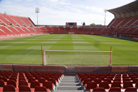 The report said a maximum of 5,000 fans will be allowed in