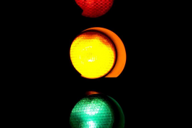 Viewpoint: Mixed traffic lights