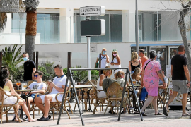 Ambassador to be asked for Mallorca to be on UK 'green list'