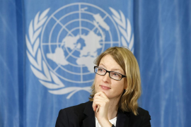 Viewpoint: United Nations is where?
