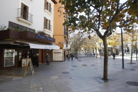 Balearic first quarter unemployment increased over four per cent