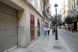 March retail sales were up 16% in the Balearics
