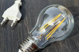 Increase in electricity bills in Spain