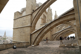 Free tours of the Cathedral from Monday