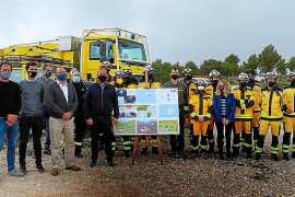Mallorca's high-risk forest fire campaign runs from May to October