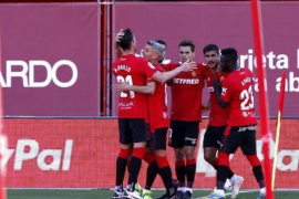 Mallorca back to winning ways