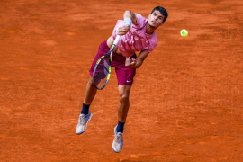 Alcaraz sets up 'special' birthday meeting with Nadal at Madrid Open