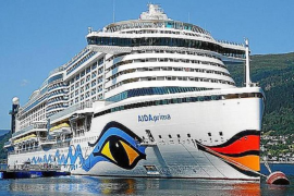 Spanish rules stop Cruise Ships docking in Palma
