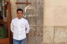 Exclusive tasting menu for Andreu Genestra