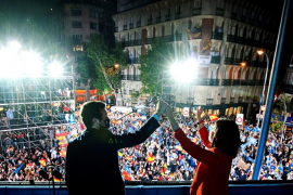 Viewpoint: Madrid elections