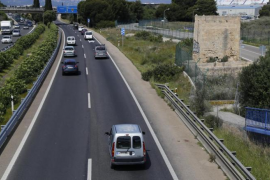 Council of Mallorca flatly rejects motorway tolls' plan