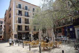 Restrictions eased for Mallorca's bars and restaurants