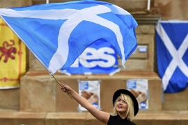 Viewpoint: Scottish breakaway