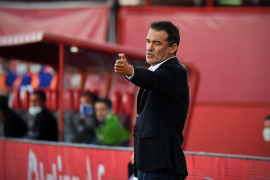 Fan's view: Selection doubts for Mallorca tomorrow