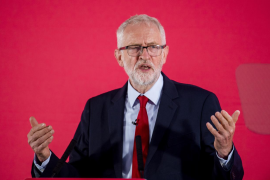 Viewpoint: Labour woes