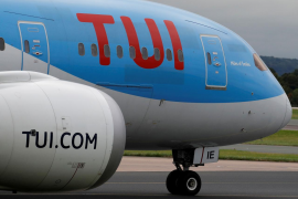 TUI says looking at extending its summer season due to huge demand