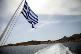 Greek tourism minister hopeful of joining Britain's 'green list'